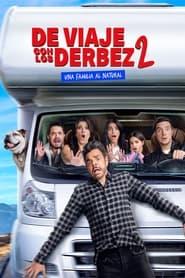 Traveling with the Derbez - Season 2 : Season 2