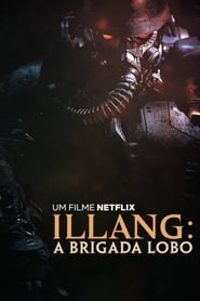 Illang: A Brigada Lobo Dublado Online