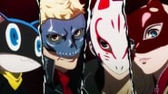 Persona 5 the Animation: The Day Breakers images