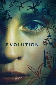Poster for Evolution