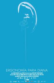 Ergonomía para Diana Poster