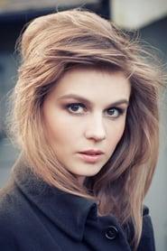 Katja Herbers in Westworld as Emily Image