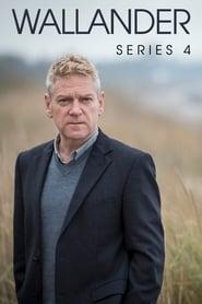 Wallander - Series 4 poster