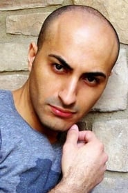 Portrait of Slim Khezri