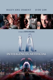 A.I.: Inteligência Artificial
