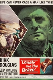 Lonely Are the Brave (1962)