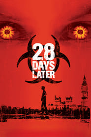 Poster 28 Days Later 2002