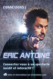 Eric Antoine – Connexions (2021)