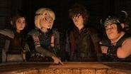 DreamWorks Dragons saison 5 episode 13