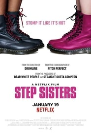Step Sisters (2018) Watch Online Free