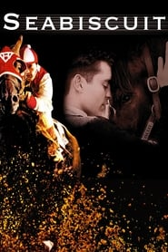 Poster Seabiscuit 2003