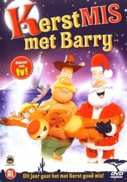 A Very Barry Christmas