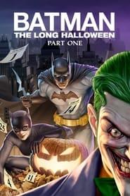Batman: The Long Halloween, Part One (2021)
