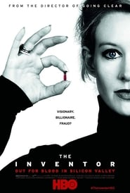 The Inventor: Out for Blood in Silicon Valley (2019) CDA Online Cały Film Zalukaj Online cda