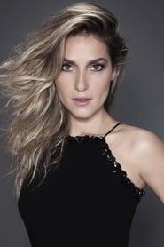 Monique Alfradique isÁgatha