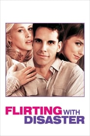 Poster Flirting with Disaster 1996