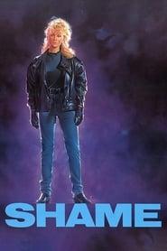 Poster Shame 1988