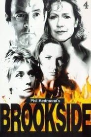 Poster Brookside - Season 14 2003