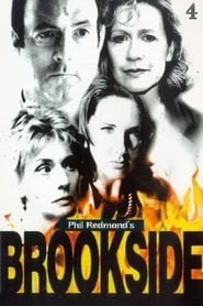 Poster Brookside - Season 12 2003