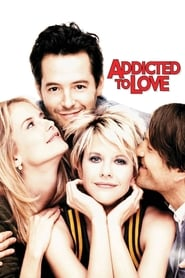 Poster Addicted to Love 1997