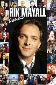 Rik Mayall Presents 1993