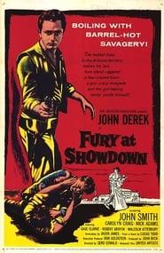 Fury at Showdown 1957
