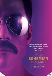 Bohemian Rhapsody 2018 Türkçe Dublaj izle