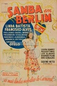 Samba em Berlim (1943)