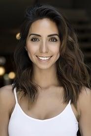 Daniella Mendoza isCarla