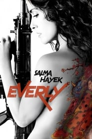 Poster for Everly