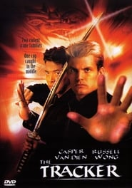 Poster The Tracker 2001