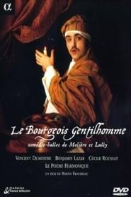 Le Bourgeois Gentilhomme 2005