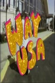 Way USA! 1988