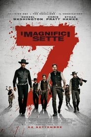 I magnifici 7 - Guardare Film Streaming Online
