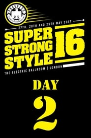 PROGRESS Chapter 49: Super Strong Style 16 (Day 2)