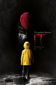 It [2017][Mega][Castellano][1 Link][1080p]