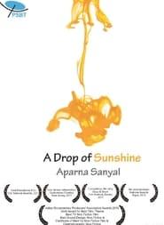 Guardare A Drop of Sunshine