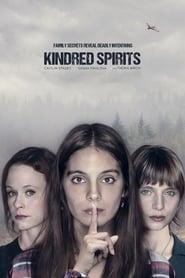 Poster for Kindred Spirits