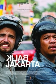 Balik Jakarta 2016