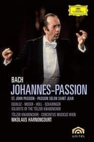 Bach: Johannes-Passion 1985