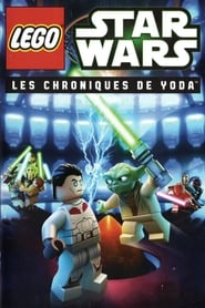 LEGO Star Wars Les Chroniques de Yoda 2013