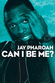 Jay Pharoah: Can I Be Me? (2015)
