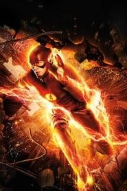 The Flash - Season 8 Episode 1 : Episode 1
