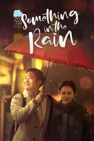 Something in the Rain Poster