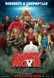Guardare Scary Movie 5