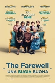 Image The Farewell – Una bugia buona