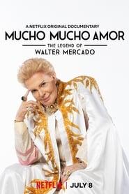 Poster for Mucho mucho amor: La leyenda de Walter Mercado