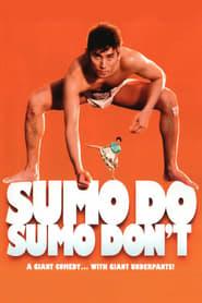 Sumo Do, Sumo Don't (1992)