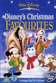 Disney's Christmas Favourites