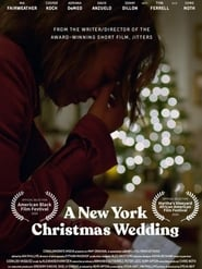 A New York Christmas Wedding [2020]